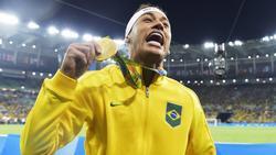 Neymar und der FC Barcelona haben sich geeinigt