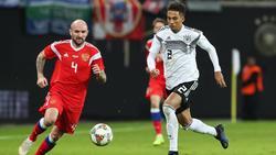Konstantin Rausch (l.) wechselt zum 1. FC Nürnberg