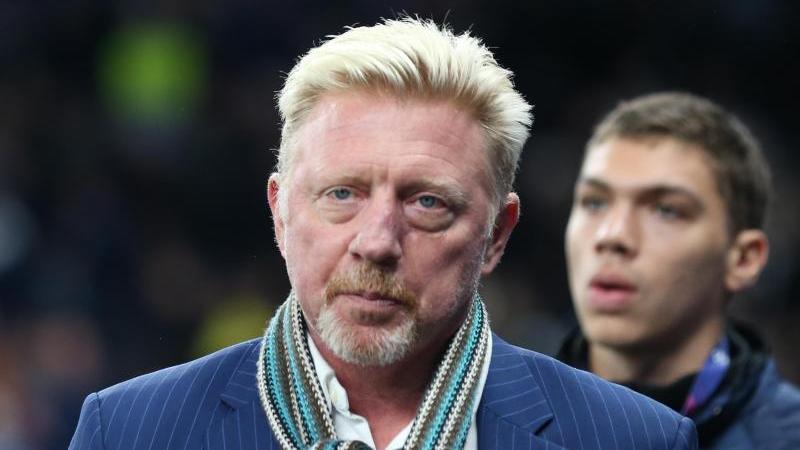 Attestiert Hansi Flick beim FC Bayern gute Arbeit: Tennis-Legende Boris Becker