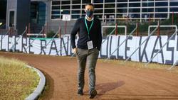 Der 1. FC Saarbrücken braucht neuen Sportlichen Leiter: Marcus Mann wechsel nach Sinsheim