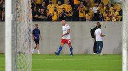 Toni Leistner steht dem HSV bald wieder zur Verfügung