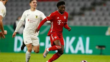 Titelverteidiger FC Bayern spielt erst im neuen Jahr wieder im Pokal