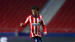 Fehlt Atlético Madrid vorerst: Joao Félix