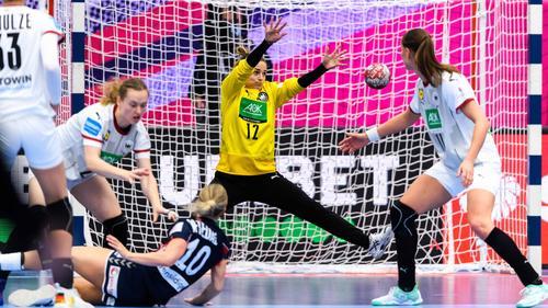 Deutschland verliert bei der Handball-EM gegen Norwegen