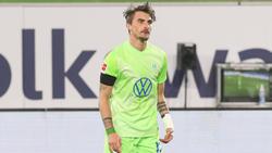 Maximilian Philipp verpasst die Partie gegen den BVB