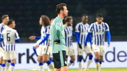 Fordert öffentlich Verstärkungen für den FC Schalke 04: Mark Uth