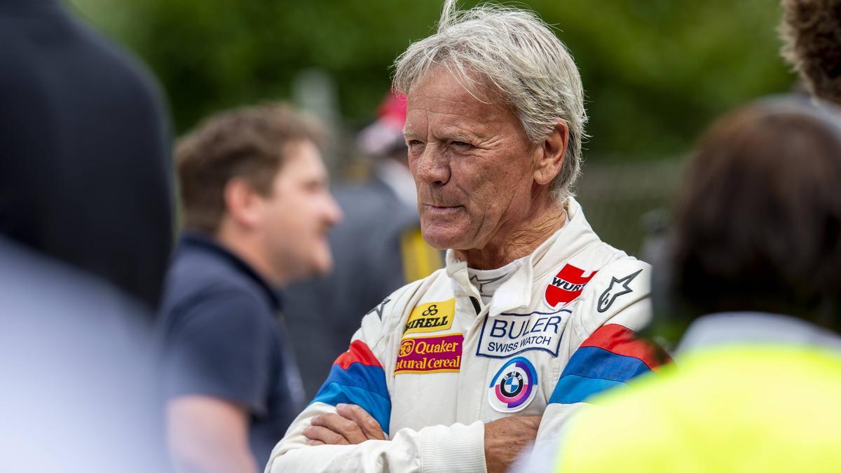 Marc Surer nimmt die Rookies der Formel 1 in Schutz