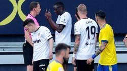 Mouctar Diakhaby in La Liga rassistisch beleidigt