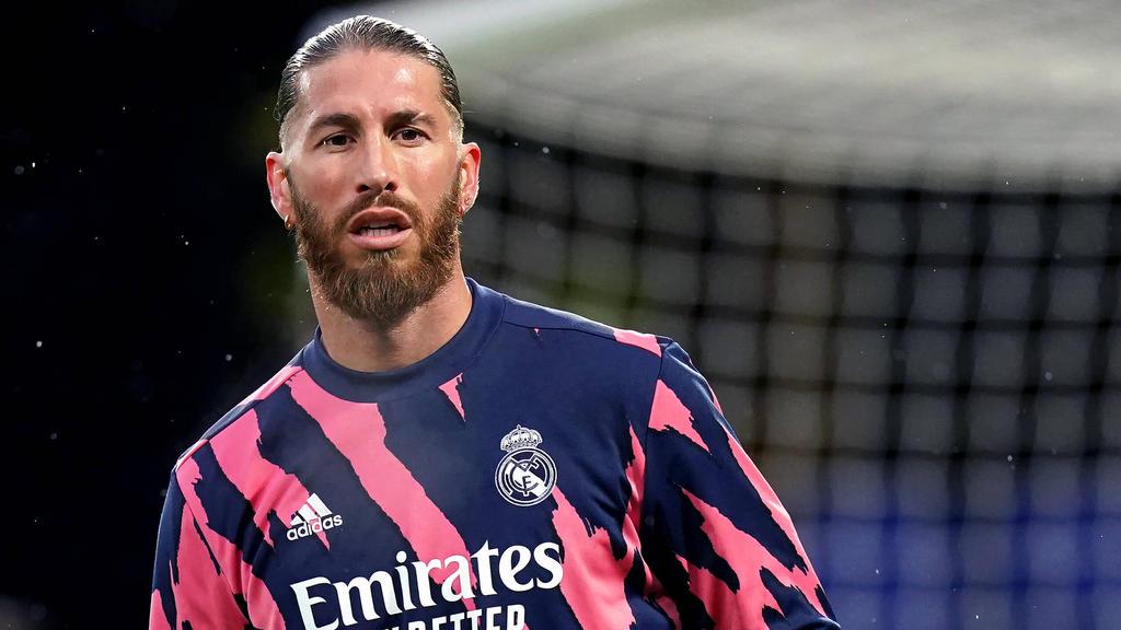 Sergio Ramos verlässt Real Madrid