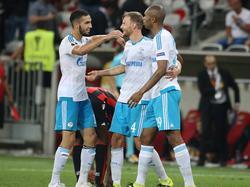 Der FC Schalke feierte in der Europa League einen Start nach Maß