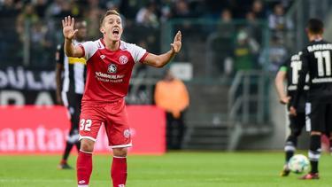 Pablo De Blasis wechselt von Mainz nach Eibar