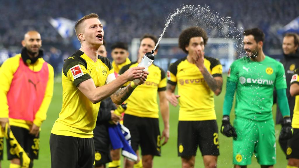 BVB, Schalke, FC Bayern: Stimmen zum 14. Bundesliga-Spieltag