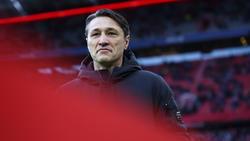 Niko Kovac hat die Gerüchte um Benjamin Pavard kommentiert