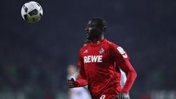 Serhou Guirassy verlässt den 1. FC Köln