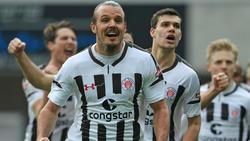 Alex Meier vor Rückkehr zum HSV?