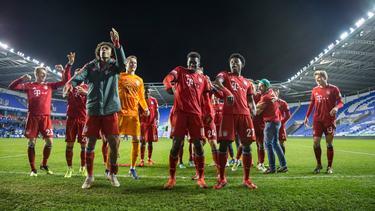 Internationaler Titel für die U23 des FC Bayern