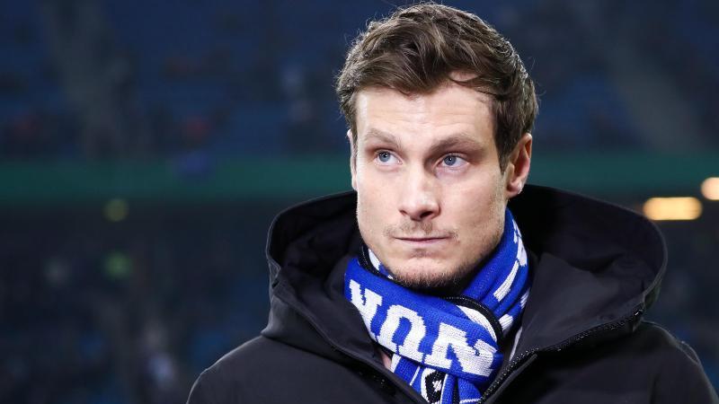 Marcell Jansen verteidigt die Entlassungen des HSV