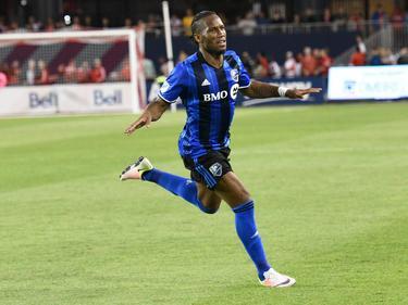 Didier Drogba hat einen neuen Verein gefunden