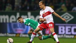Ob Holger Badstuber beim VfB Stuttgart bleibt, ist noch nicht sicher