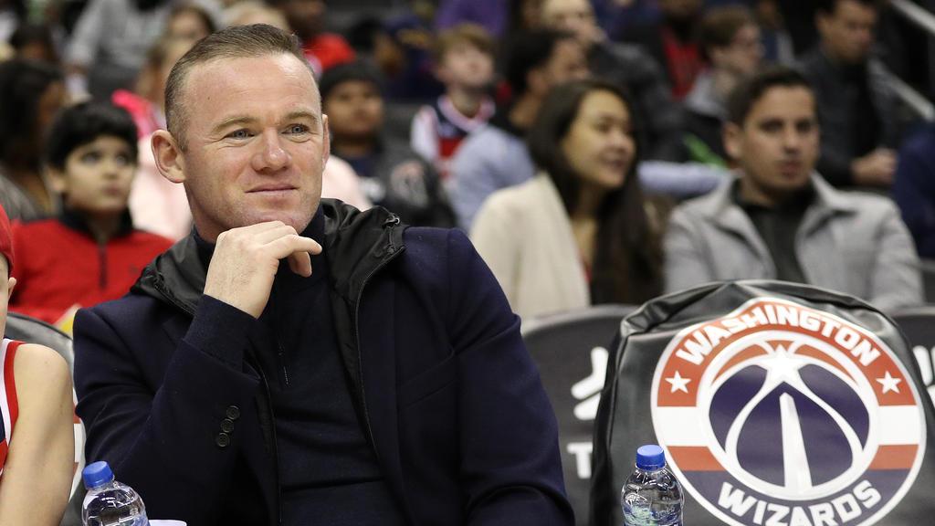 Scheint nach England zurückkehren zu wollen: Wayne Rooney.