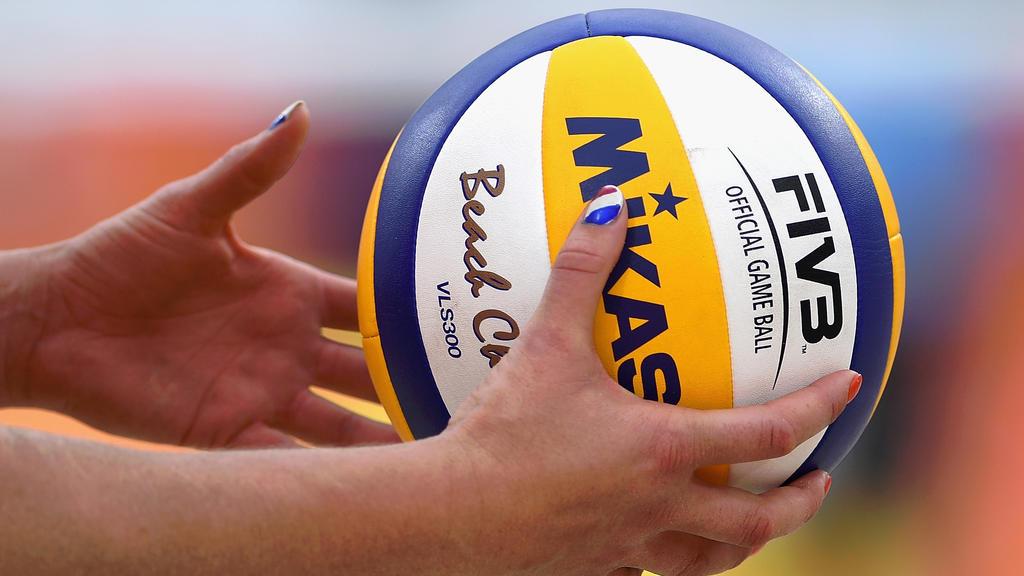 Volleyball Em Live Ticker