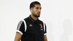 Emre Can hat in Turin wohl keine Zukunft mehr