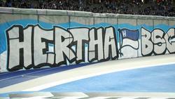 Im Spiel zwischen Herthas Reserve und Lok Leipzig wurde Jessic Ngankam rassistisch beleidigt