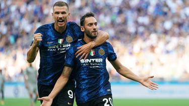 Inter startet stark in die Serie-A-Saison