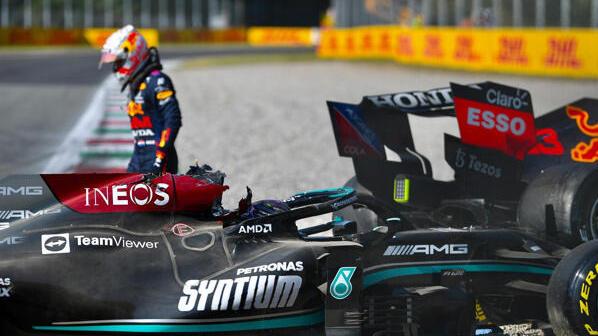Marc Surer findet, dass Lewis Hamilton schon zu oft nachgegeben hat