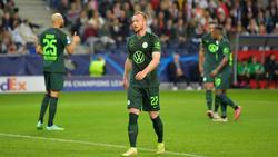 Für den VfL Wolfsburg wird es in der Champions League eng