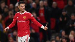 Cristiano Ronaldo spielt seit dem Sommer wieder in der Premier League