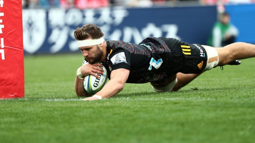 Absage des olympischen Rugby-Testturniers in Tokio