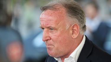 Ex-Nationalspieler Andreas Brehme kritisiert Klinsmann