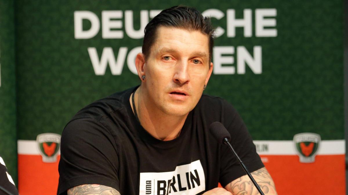 Rechnet mit weitreichenden finanziellen Folgen durch die Corona-Krise für den Handball: Stefan Kretzschmar