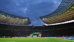 Berlin bleibt Schauplatz des Pokalendspiels