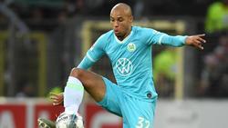 Verlässt den VfL Wolfsburg: Marcel Tisserand