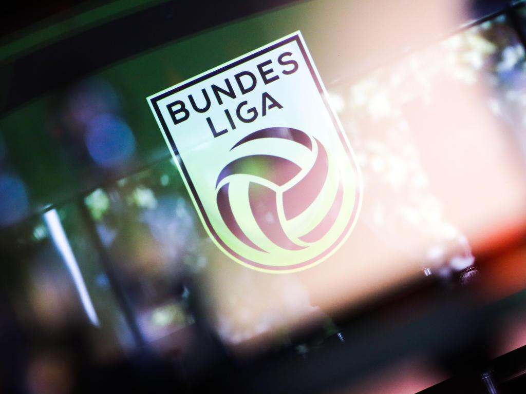 Die Bundesliga gibt die Daten der Meisterrunde bekannt