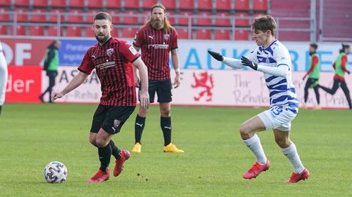 Der FC Ingolstadt liegt in der 3. Liga weiter auf Aufstiegskurs