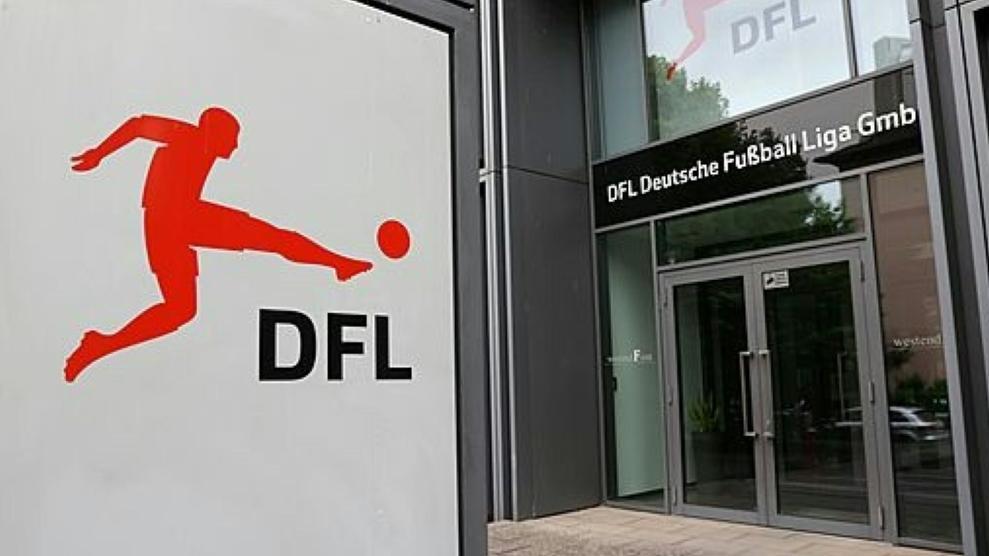 DFL erinnert an Einhaltung des Hygienekonzepts