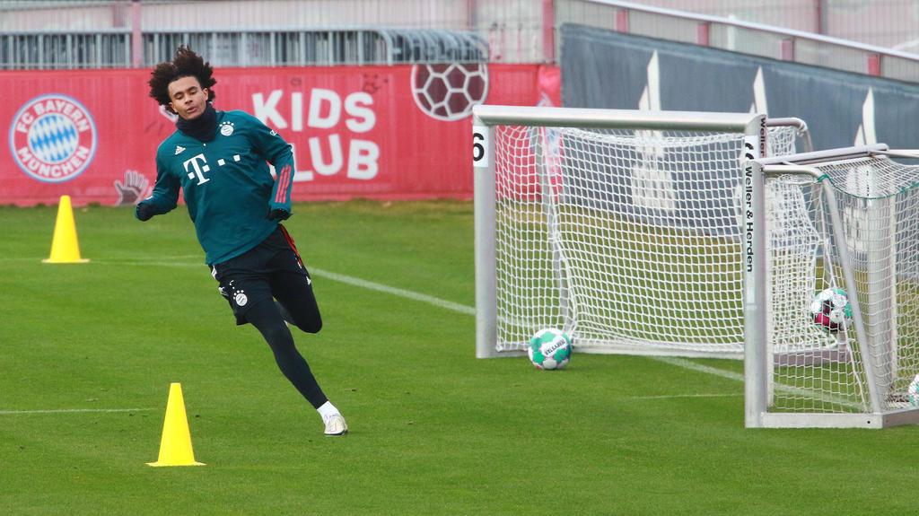Verlässt Joshua Zirkzee den FC Bayern?