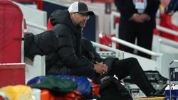 Jürgen Klopp und dem FC Liverpool droht der GAU