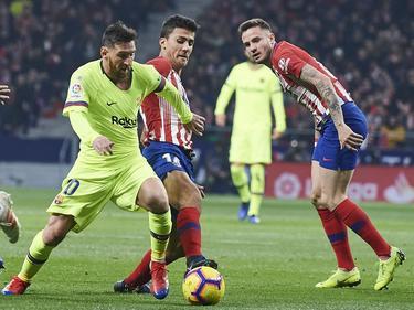 El Camp Nou vivirá el partido decisivo de LaLiga.