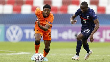 Die Niederlande stehen im Halbfinale der U21-EM