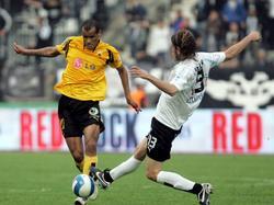 Weiter auf Titelkurs - AEK gewinnt 4:0 in Saloniki
