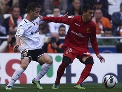 Primera División 2012/2013: Valencia vs. Mallorca