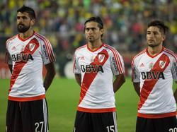 River Plate dejó escapar dos puntos y volvió a mostrar una imagen gris. (Foto: Imago)
