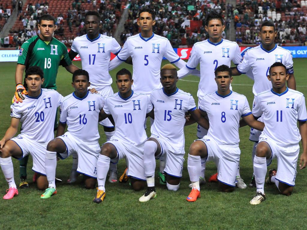 Honduras integra el grupo D, con Portugal, Argelia y Argentina. (Foto: Getty)