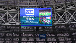 Der VAR war bei der WM ein Erfolgsmodell