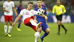Lukasz Piszczek ist aus der polnischen Nationalmannschaft zurückgetreten