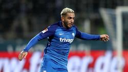 Selim Gündüz spielte bis zum Sommer für den VfL Bochum